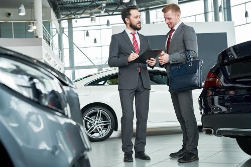 Les meilleures offres de voitures d'occasion