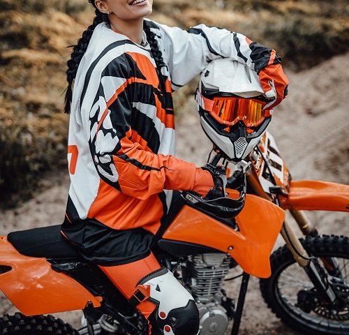 la meilleure chaîne pour moto