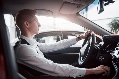 contacter un chauffeur VTC à Grasse